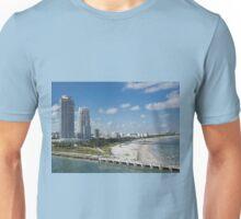 Miami Beach Florida Unisex T-Shirt