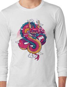 Insurgent Dragon Long Sleeve T-Shirt