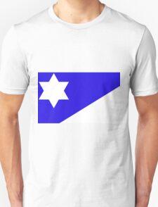 Branch Davidian Flag Unisex T-Shirt