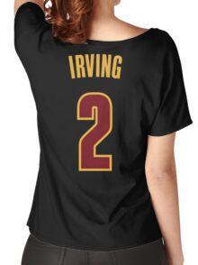 Kyrie Irving Women's Relaxed Fit T-Shirt