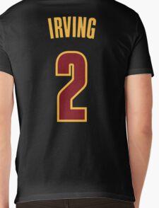 Kyrie Irving Mens V-Neck T-Shirt