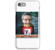 RIP MATT iPhone Case/Skin