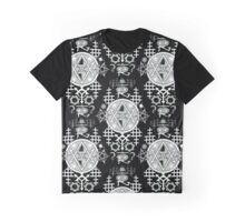 WARLOCK PATTERN 1 Graphic T-Shirt