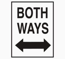 Both Ways by Kipper Doodles