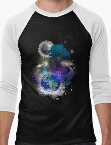 Cosmic geometric peace T-Shirt