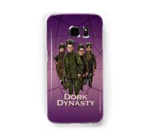 Dork Dynasty Samsung Galaxy Case/Skin
