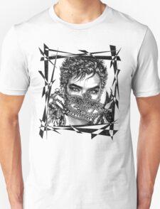 Warlock Masquerade Unisex T-Shirt