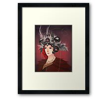 Metal Framed Print
