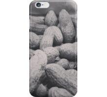 Nuts iPhone Case/Skin