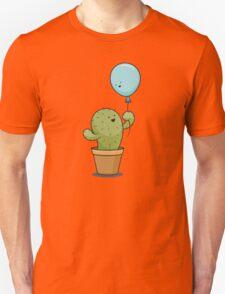 Love knows no bounds Unisex T-Shirt