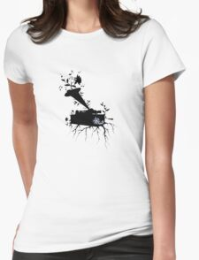 Phonograph, Musical Roots ~ surreal version2 T-Shirt