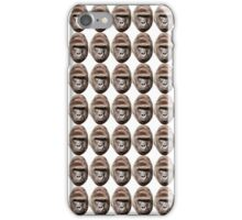 Harambe Hotness iPhone Case/Skin