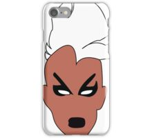A Raging Storm (Windrider) iPhone Case/Skin