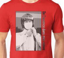 DLEDMV - Spirit n&b Unisex T-Shirt