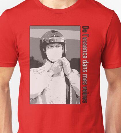 DLEDMV - Spirit n&b T-Shirt