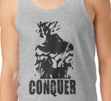 CONQUER Tank Top