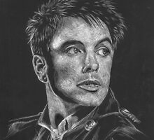 Captain Jack Harkness by LKBurke29