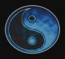 Yin Yang by Leah McNeir