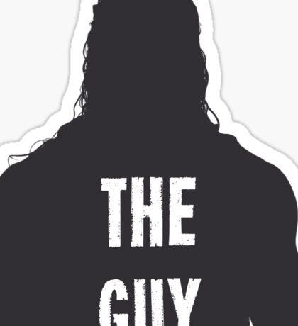 The Guy Sticker