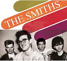 the smiths Photographic Print