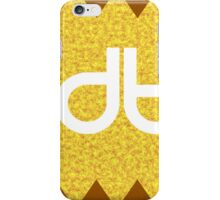 Dion Timmer Cloud Gold iPhone Case/Skin
