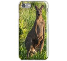 In the Grass iPhone Case/Skin