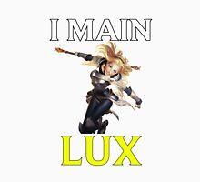 I main Lux - League of Legends Unisex T-Shirt
