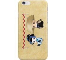 Japanese Chibis iPhone Case/Skin