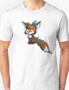 Spirit Fox - Totem Animal  Unisex T-Shirt