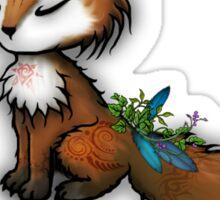 Spirit Fox - Totem Animal  Sticker