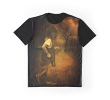 heading home Graphic T-Shirt