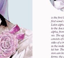 DGM Magazine Page 3 Sticker