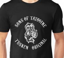 Sons of Tatooine Unisex T-Shirt