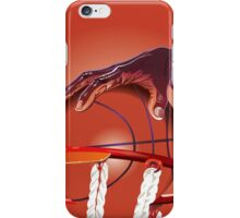 Basketball Slam Dunk Point Print / iPad Case / iPhone 5 Case / T-Shirt / Samsung Galaxy Cases  / Duvet iPhone Case/Skin