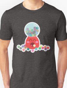 Bubble Gum Machine Unisex T-Shirt