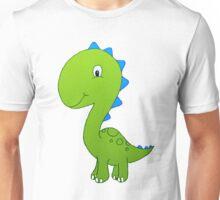 Dino cutie Unisex T-Shirt