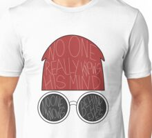Twenty One Pilots Johnny Boy  Unisex T-Shirt