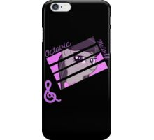 Octavia Melody iPhone Case/Skin