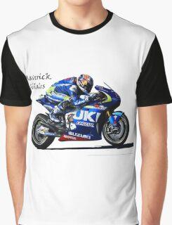 MotoGp Graphic T-Shirt