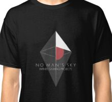 No Man's Sky Infinite Gaming Design Classic T-Shirt