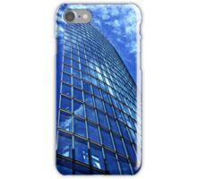 Berlin - DB Tower iPhone Case/Skin