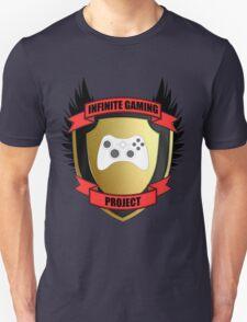 Infinite Gaming Logo Unisex T-Shirt