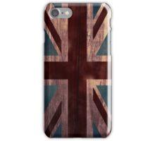 Union Jack I iPhone Case/Skin