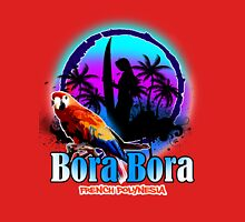 Bora Bora Party Unisex T-Shirt
