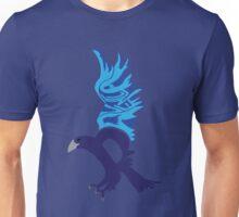 Typographic Ravenclaw Unisex T-Shirt