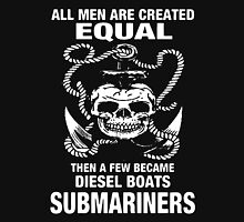 Diesel Boats Submariners Unisex T-Shirt