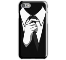 HIMYM Barney Suit Up iPhone Case/Skin