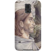 Beren the Solitary Outlaw Samsung Galaxy Case/Skin