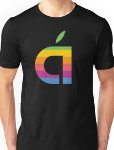 A is for apple Unisex T-Shirt