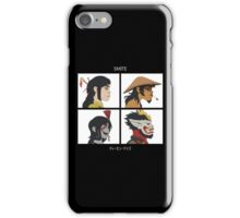SMITE - DEMON DAYS iPhone Case/Skin